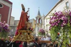 26 Agosto, Santo Oronzo, patrono di Turi - Turi